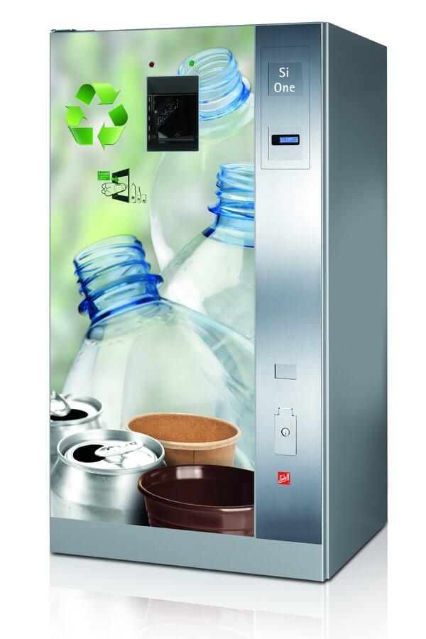 Distributeurs automatiques - Hotel equipment